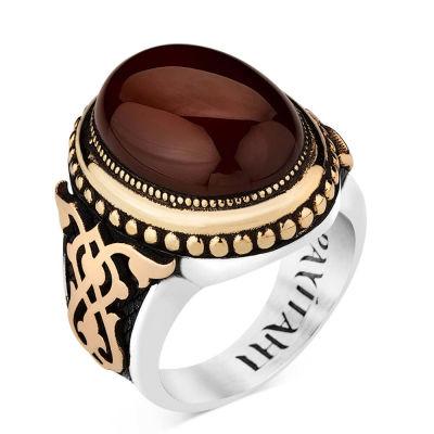 Payitaht Abdülhamid Dizisi Tahsin Paşa Yüzüğü