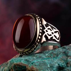 Anı Yüzük - Payitaht Abdülhamid Dizisi Tahsin Paşa Yüzüğü