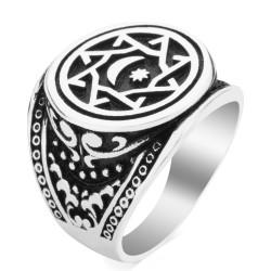 Anı Yüzük - II. Abdülhamid Yüzüğü