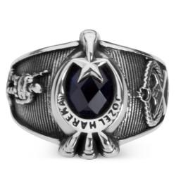 Anı Yüzük - Pençeli Jandarma Özel Harekat Yüzüğü