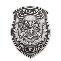 Polis Yaka Rozeti