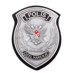 Kemer Için Polis özel Harekat Pöh Rozeti