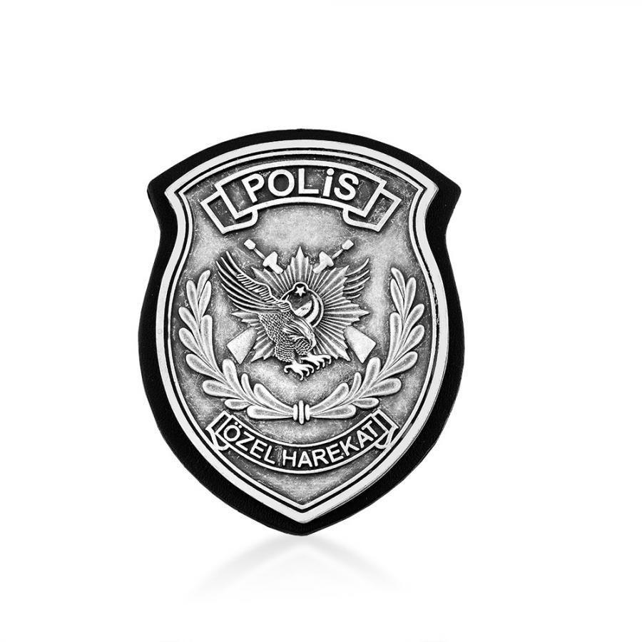 Polis özel Harekat Kemer Rozeti