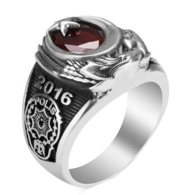 Polis Teşkilatı 14 Dönem-2016 Yüzüğü