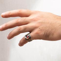 Uzman Çavuş Devre Yüzüğü - Thumbnail